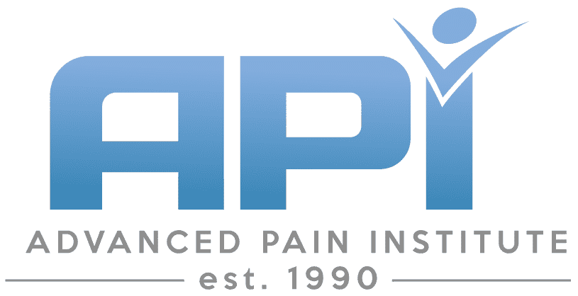 API logo small dark | Advanced Pain Institute | Arcadia and Encino