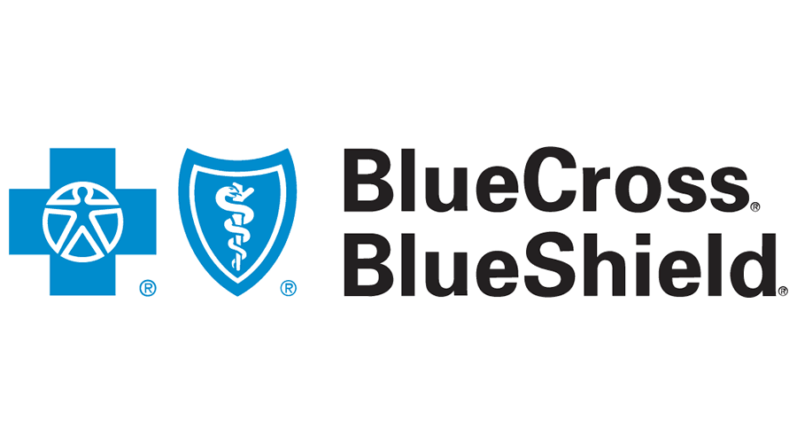 Blue Cross Blue Shield Logo | Advanced Pain Institute | Arcadia and Encino