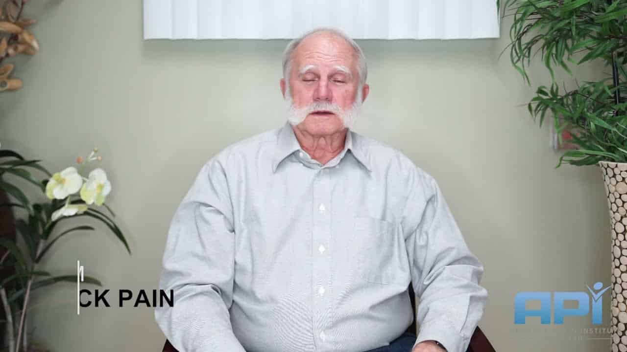 Scoliosis Problem | Advanced Pain Institute | Back Pain Treatment | Arcadia and Encino California